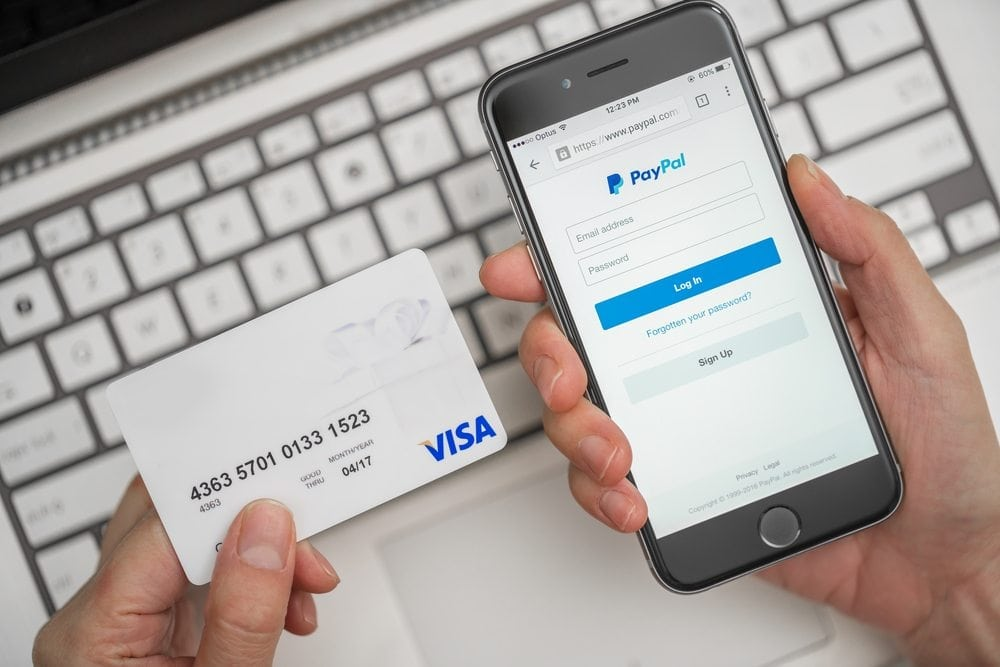 Paypal Standard Now Supported