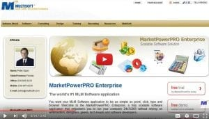 MarketPowerPRO Educational Series - Video Preview