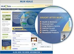 MLM4Sale Preview