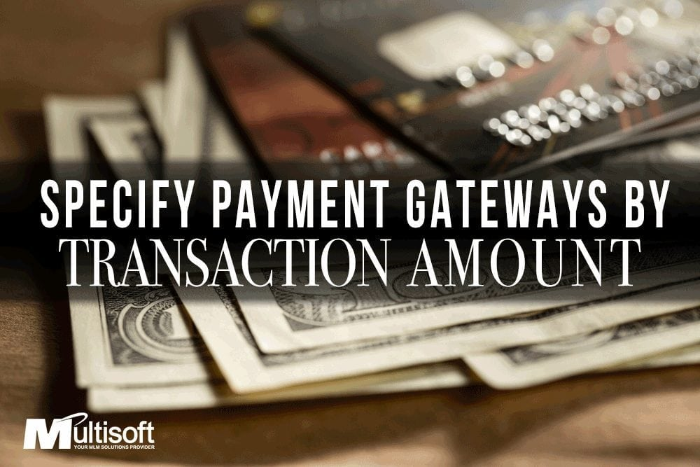 MLM Payment Gateways