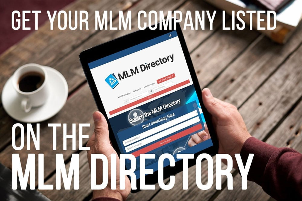 MLM Directory Free Listing
