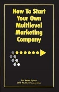 How To Start Your Own MLM Company